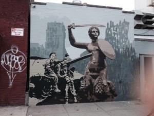 z16412920AA,Mural-powstanczy-na-Greenpoincie